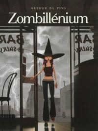 Zombillénium, Zombillénium