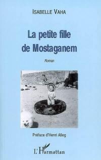 La petite fille de Mostaganem
