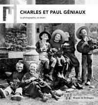 Charles et Paul Géniaux