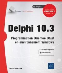 Delphi 10.3