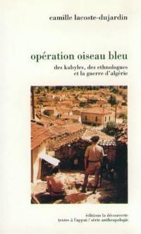 Opération Oiseau bleu