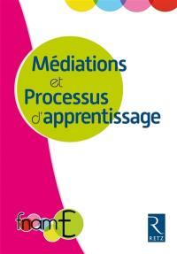 Médiations et processus d'apprentissage