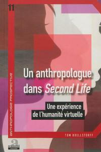 Un anthropologue dans Second Life