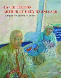 La collection Arthur et Hedy Hahnloser