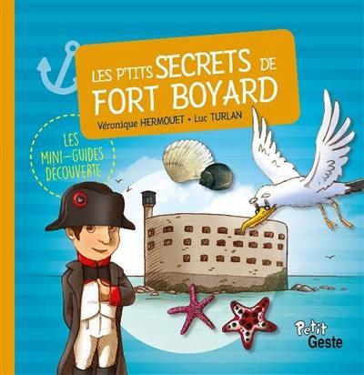 Les p'tits secrets de Fort Boyard