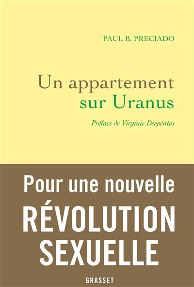 Un appartement sur Uranus : chroniques de la traversée
