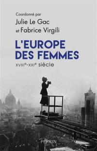 L'Europe des femmes