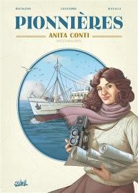 Pionnières, Anita Conti