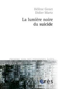 La lumière noire du suicide