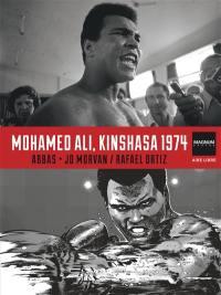 Mohamed Ali, Kinshasa 1974