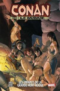 Conan le barbare. Volume 2,