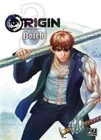 Origin. Volume 3,