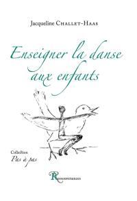 Enseigner la danse aux enfants