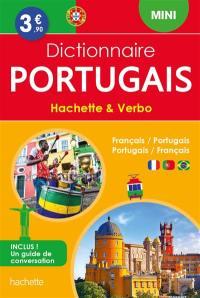 Dictionnaire mini Hachette & Verbo
