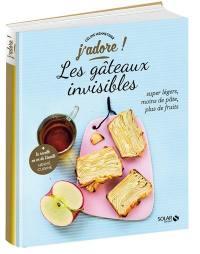 Les gâteaux invisibles