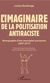 L'imaginaire de la politisation antiraciste