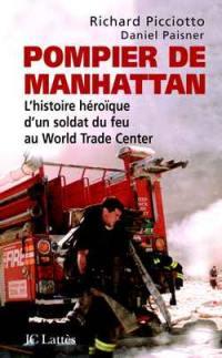 Pompier de Manhattan