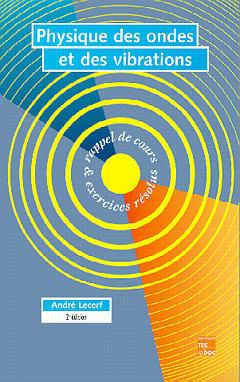 Physique des ondes et des vibrations