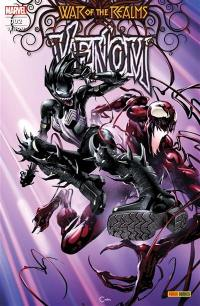 Venom : war of the realms. n° 2,