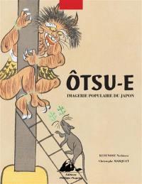 Ôtsu-e : imagerie populaire du Japon