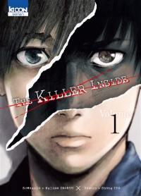 The killer inside. Volume 1,