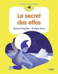Le secret des elfes
