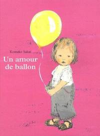 Un amour de ballon