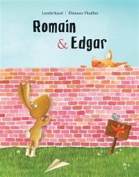 Romain et Edgar