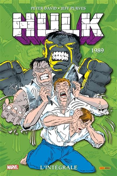 Hulk, 1989
