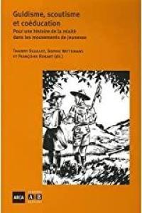 Guidisme, scoutisme et coéducation