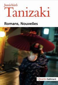 Romans, nouvelles