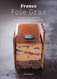 France foie gras