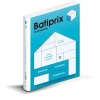 Batiprix 2020. Volume 9, Domotique, électricité, éclairage led