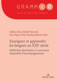 Enseigner et apprendre les langues au XXIe siècle