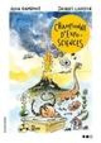 Championne d'Expo-sciences