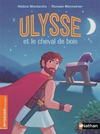 Ulysse et le cheval de bois