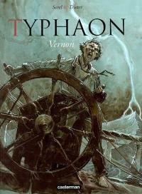 Typhaon. Volume 2, Vernon
