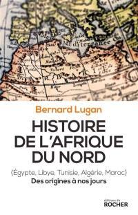 Histoire de l'Afrique du Nord