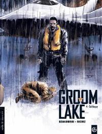 Groom Lake. Volume 4, Soliloquy