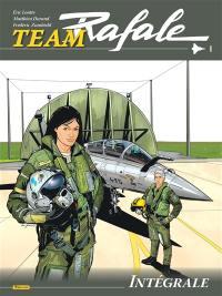 Team Rafale. Volume 1,