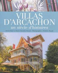 Villas d'Arcachon