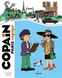Copain voyage