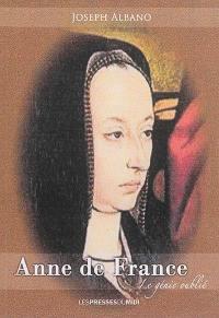 Anne de France