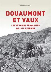 Douaumont et Vaux