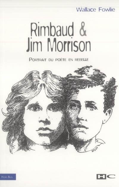 Rimbaud et Jim Morrison