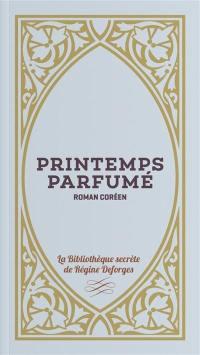 Printemps parfumé