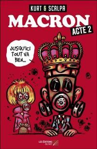 Macron acte 2