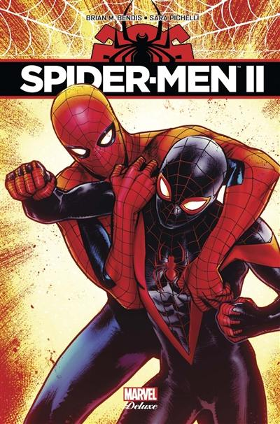 Spider-Men. Volume 2,
