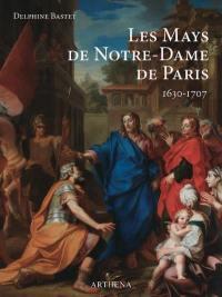 Les Mays de Notre-Dame de Paris