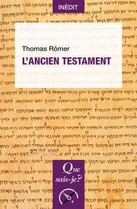L'Ancien Testament